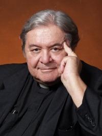 Rev. Dr. Eric W. Gritsch1931-2012