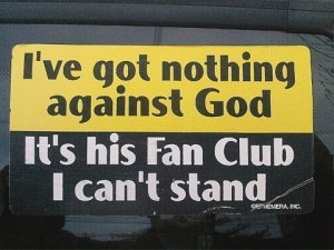 atheist.fan.club