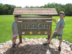 camp.sign.luthercrest