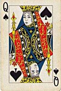 spades.queen