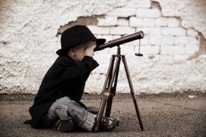kid.telescope