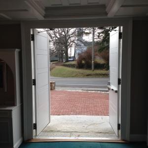 DOORS.OPEN.