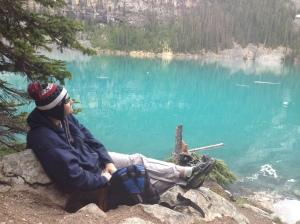 Banff Nat'l Park, Alberta - July, 2014