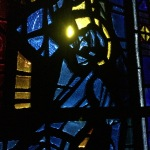 Conversion of St. Paul Window - St. Paul Lutheran Church, Old Saybrook, CT
