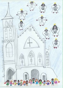 Picture by Madeline Schimming, Age 7