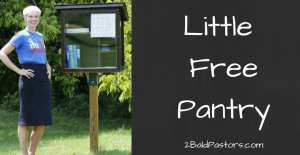 little-freepantry
